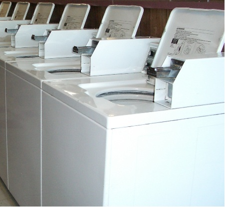Due Diligence Buying a Coin Laundry Laundromat
