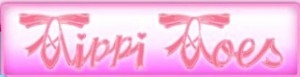 Tippi Toes Website Logo