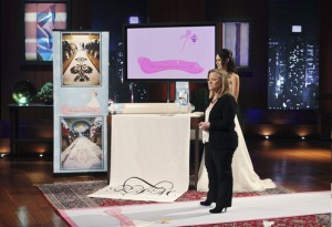 Original Runner Company Featured on ABC's Shark Tank