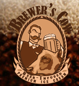 Brewers Cow as Seen on ABC's Shark Tank