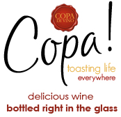 CopaDiVino & Founder James Martin as Seen on ABC's Shark Tank