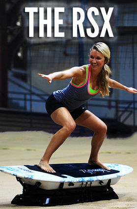 Surf Set Fitness as seen on ABC's Shark Tank