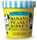 The Bear & The Rat Dog Food Frozen Yogurt as Seen on ABC's Shark Tank