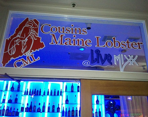 Cousins Maine Lobster as seen on ABC's Shark Tank