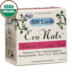 Eco Nuts Soap Nuts as seen on ABC's Shark Tank