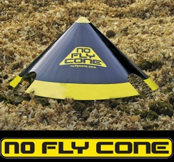 No Fly Cone as Seen on ABC's Shark Tank