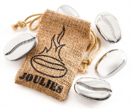 Coffee Joulies as seen on ABC's Shark Tank