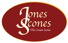 Jones Scones as seen on ABC's Shark Tank