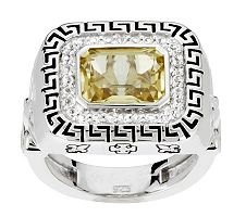 Aldo Orta Ring Available on QVC.com