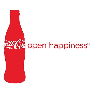 Coca Cola Happiness