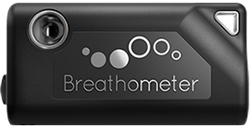 Breathometer on Amazon.com