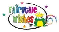 Fairy Tale Wish as seen on ABC's Shark Tank