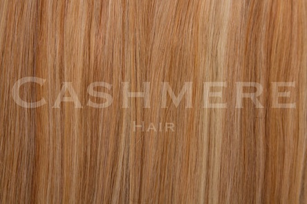 Cashmere Hair Extensions as seen on ABC's Shark Tank
