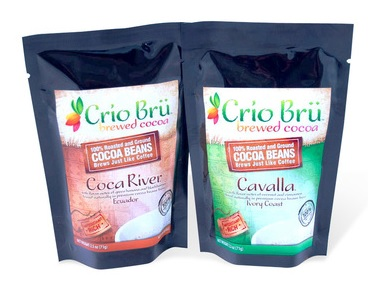 Crio Bru on Amazon.com